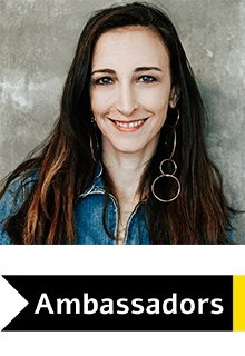 Anna Brody - Digital & Affiliate Marketing International Expo