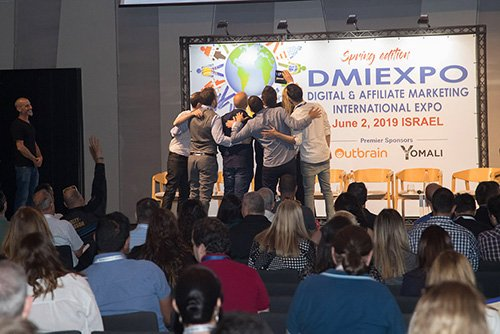DMIEXPO Speaker - Digital & Affiliate Marketing International Expo