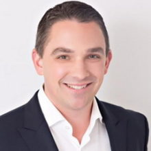 Ryan Deiss - Digital & Affiliate Marketing International Expo