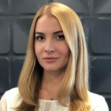 Alisa Berezutska - Digital & Affiliate Marketing International Expo