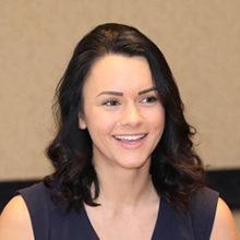 Christina Szekeres - Digital & Affiliate Marketing International Expo