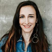 Anna Brody - Digital & Affiliate Marketing International Expo