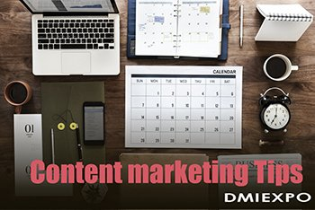 Content Marketing - Digital & Affiliate Marketing International Expo