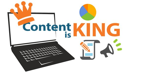 Content is King - Digital & Affiliate Marketing International Expo