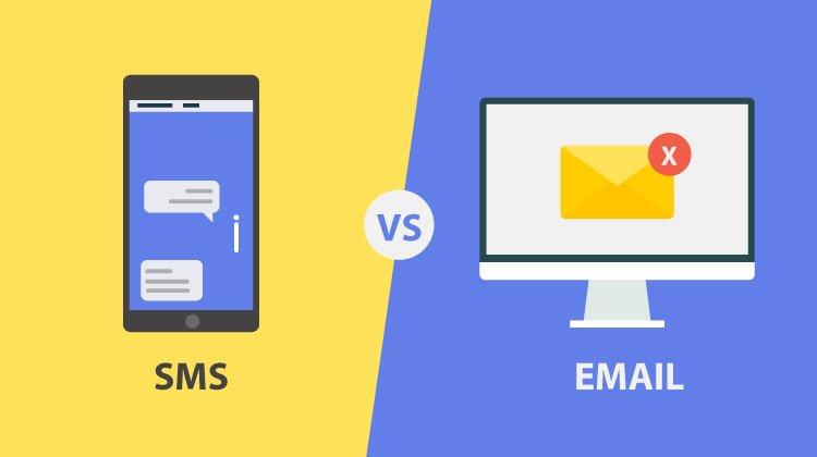 SMS vs Email Marketing - Digital & Affiliate Marketing International Expo