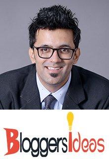 Jitendra Vaswani - Digital & Affiliate Marketing International Expo