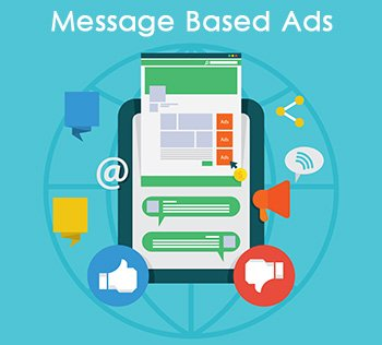 Message based ads - Digital & Affiliate Marketing International Expo