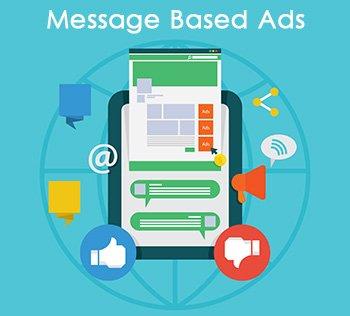 Message based ads - Digital & Affiliate Marketing International Expo