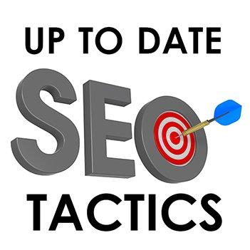 SEO tactics - Digital & Affiliate Marketing International Expo