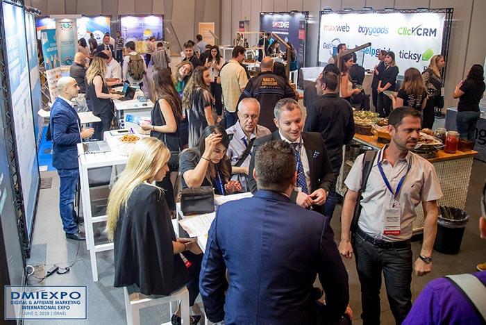 DMIEXPO June 2019 - Digital & Affiliate Marketing International Expo