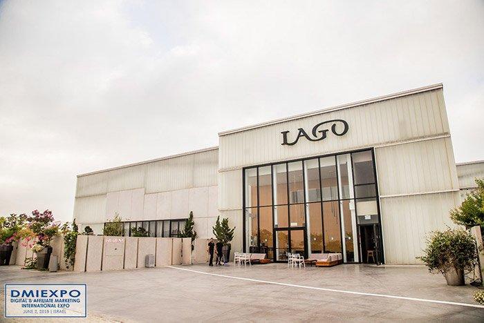 Dmiexpo Lago - Digital & Affiliate Marketing International Expo