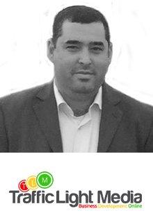 Amir Mikay - Digital & Affiliate Marketing International Expo