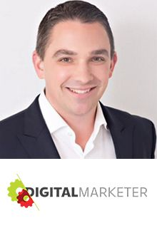 Ryan Deiss - Digital & Affiliate Marketing International Expo
