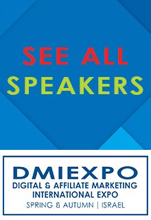 Digital & Affiliate Marketing International Expo