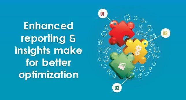 reporting & insights - Digital & Affiliate Marketing International Expo