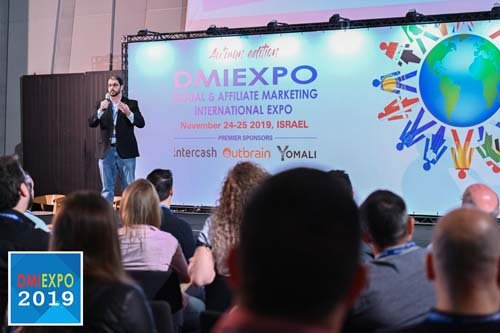 DMIEXPO Autumn 2019 - Digital & Affiliate Marketing International Expo