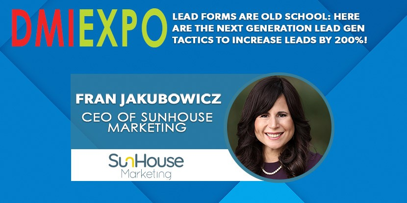 Lead Forms Are Old School: Here Are The Next Generation Lead Gen Tactics To Increase leads by 200%!
