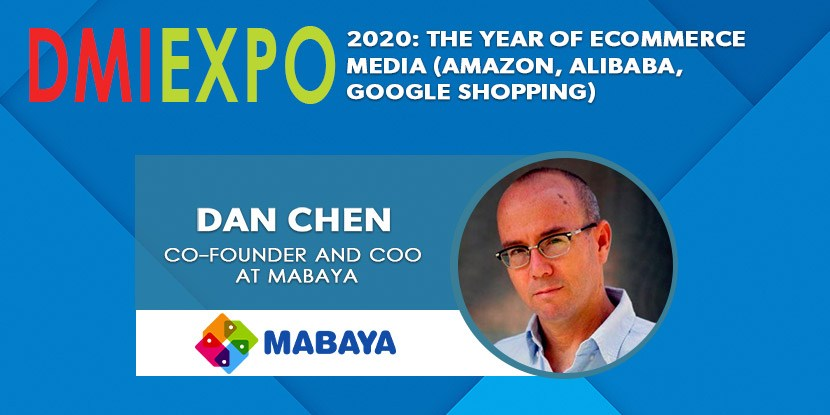 Dan Chen Lecture - Digital & Affiliate Marketing International Expo