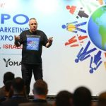 Itay Paz - Digital & Affiliate Marketing International Expo