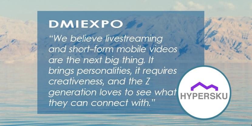 HyperSKU - Digital & Affiliate Marketing International Expo